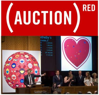 futurethink auction (red)