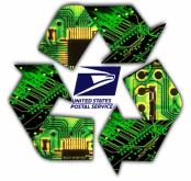 futurethink USPS recycle