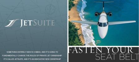 futurethink JetSuite JetBlue