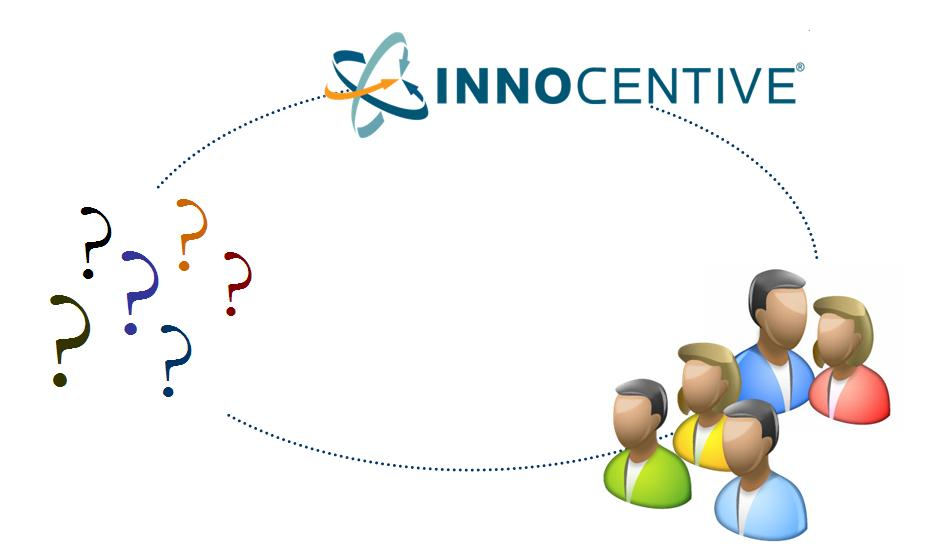 innocentive com Please provide us with your contact details and further information on which part of our offering your interested in and one of our consultants will be in touch shortly.